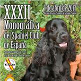 XXXII Monográfica Spaniel Club de España